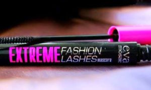 Тушь Eva Mosaic Extreme Fashion Lashes