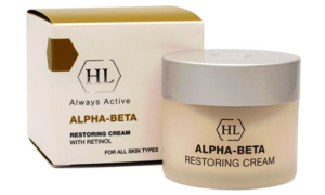 Крем Holy Land Alpha-Beta Restoring Cream With Retinol