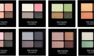 Тени для век Revlon ColorStay 16-Hour Eye Shadow